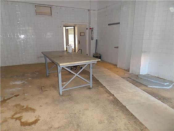 Local en alquiler en calle Tomás Jiménez, Pubilla cases en Hospitalet de Llobregat, L´ - 229166211