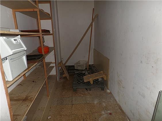 Local en alquiler en calle Tomás Jiménez, Pubilla cases en Hospitalet de Llobregat, L´ - 229166220