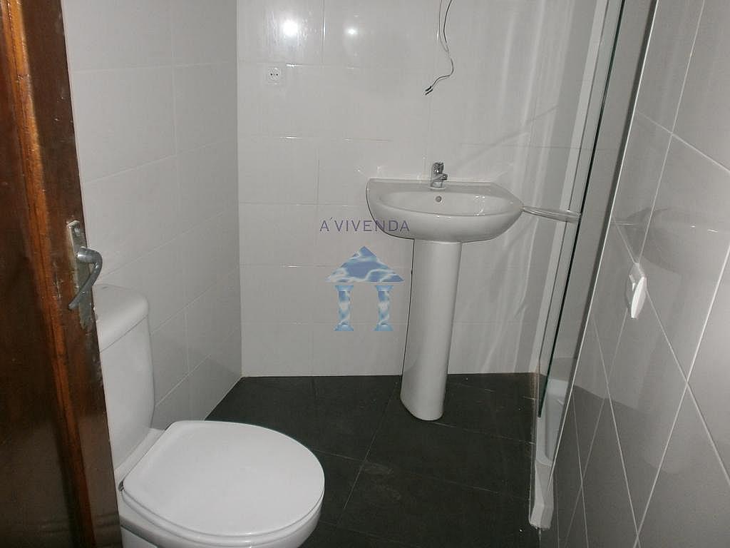 Foto del inmueble - Piso en alquiler en Vigo Casco Urbano en Vigo - 287360533