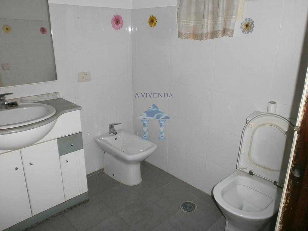 Foto del inmueble - Piso en alquiler en Vigo Casco Urbano en Vigo - 287360536