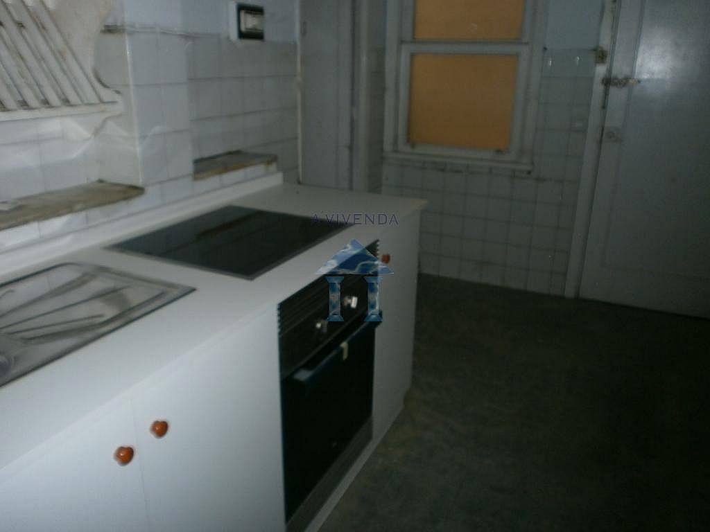 Foto del inmueble - Piso en alquiler en Vigo Casco Urbano en Vigo - 287360542