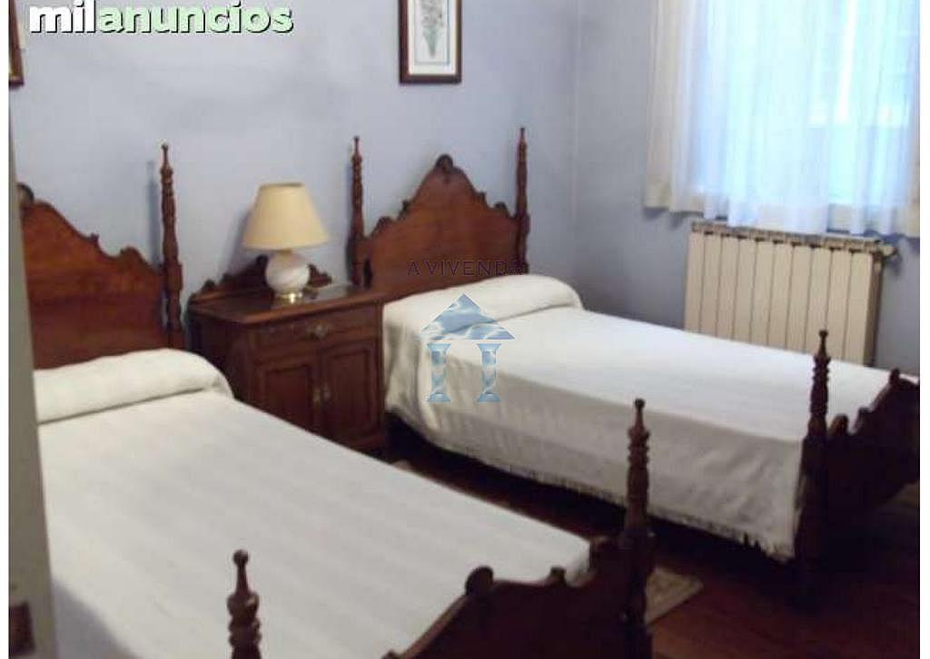 Foto del inmueble - Piso en alquiler en calle Urzaiz, Vigo Casco Urbano en Vigo - 287362657