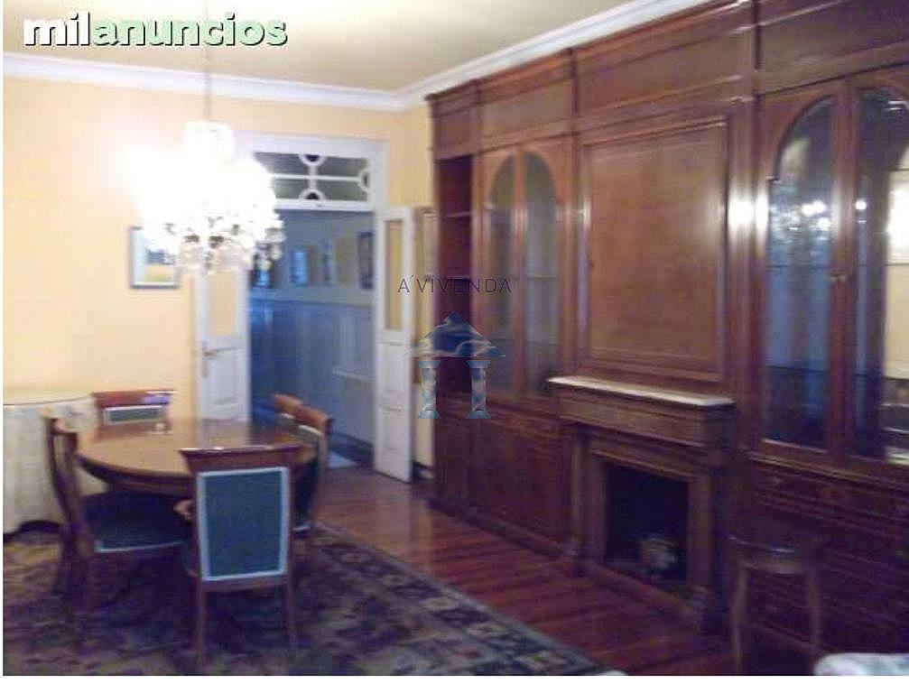 Foto del inmueble - Piso en alquiler en calle Urzaiz, Vigo Casco Urbano en Vigo - 287362660