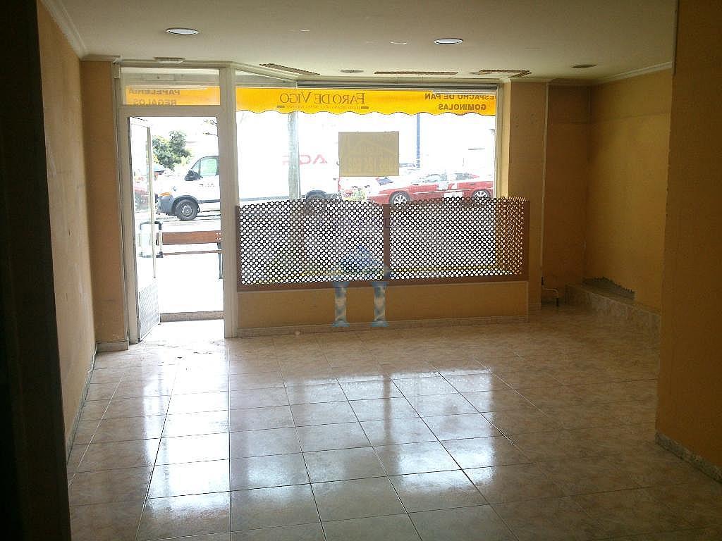Foto del inmueble - Local comercial en alquiler en Vigo Casco Urbano en Vigo - 287367502