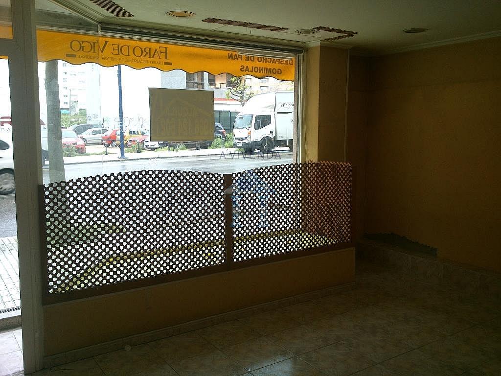 Foto del inmueble - Local comercial en alquiler en Vigo Casco Urbano en Vigo - 287367505