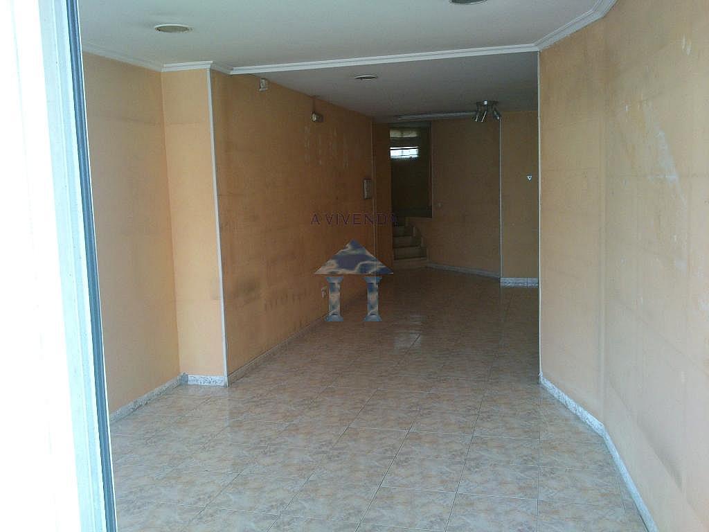 Foto del inmueble - Local comercial en alquiler en Vigo Casco Urbano en Vigo - 287367529