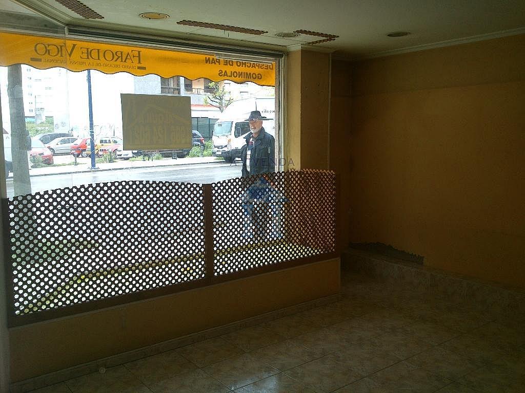 Foto del inmueble - Local comercial en alquiler en Vigo Casco Urbano en Vigo - 287367532