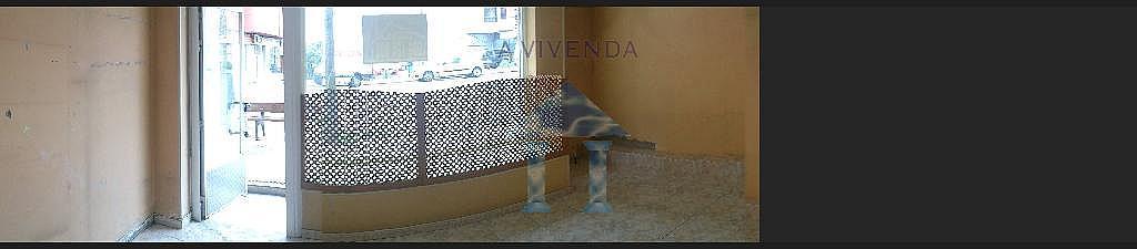 Foto del inmueble - Local comercial en alquiler en Vigo Casco Urbano en Vigo - 287367535