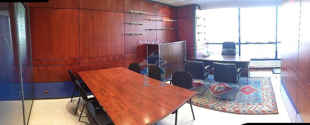 Foto del inmueble - Oficina en alquiler en Vigo Casco Urbano en Vigo - 287367691