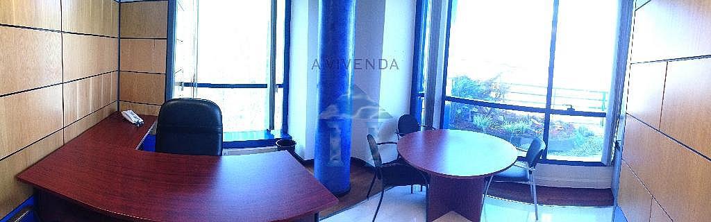 Foto del inmueble - Oficina en alquiler en Vigo Casco Urbano en Vigo - 287367694