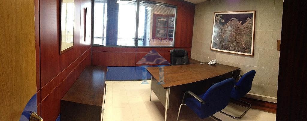 Foto del inmueble - Oficina en alquiler en Vigo Casco Urbano en Vigo - 287367697