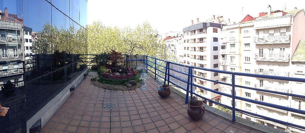 Foto del inmueble - Oficina en alquiler en Vigo Casco Urbano en Vigo - 287367703