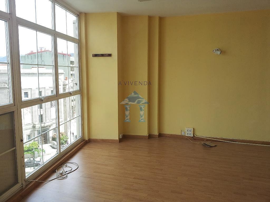 Foto del inmueble - Local comercial en alquiler en Vigo Casco Urbano en Vigo - 287367823