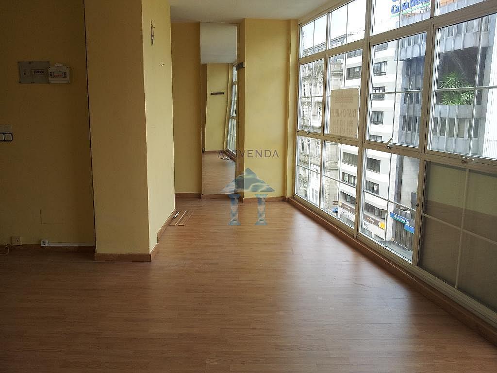 Foto del inmueble - Local comercial en alquiler en Vigo Casco Urbano en Vigo - 287367826