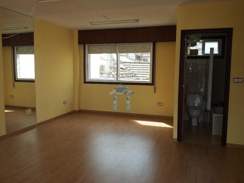 Foto del inmueble - Local comercial en alquiler en Vigo Casco Urbano en Vigo - 287367829