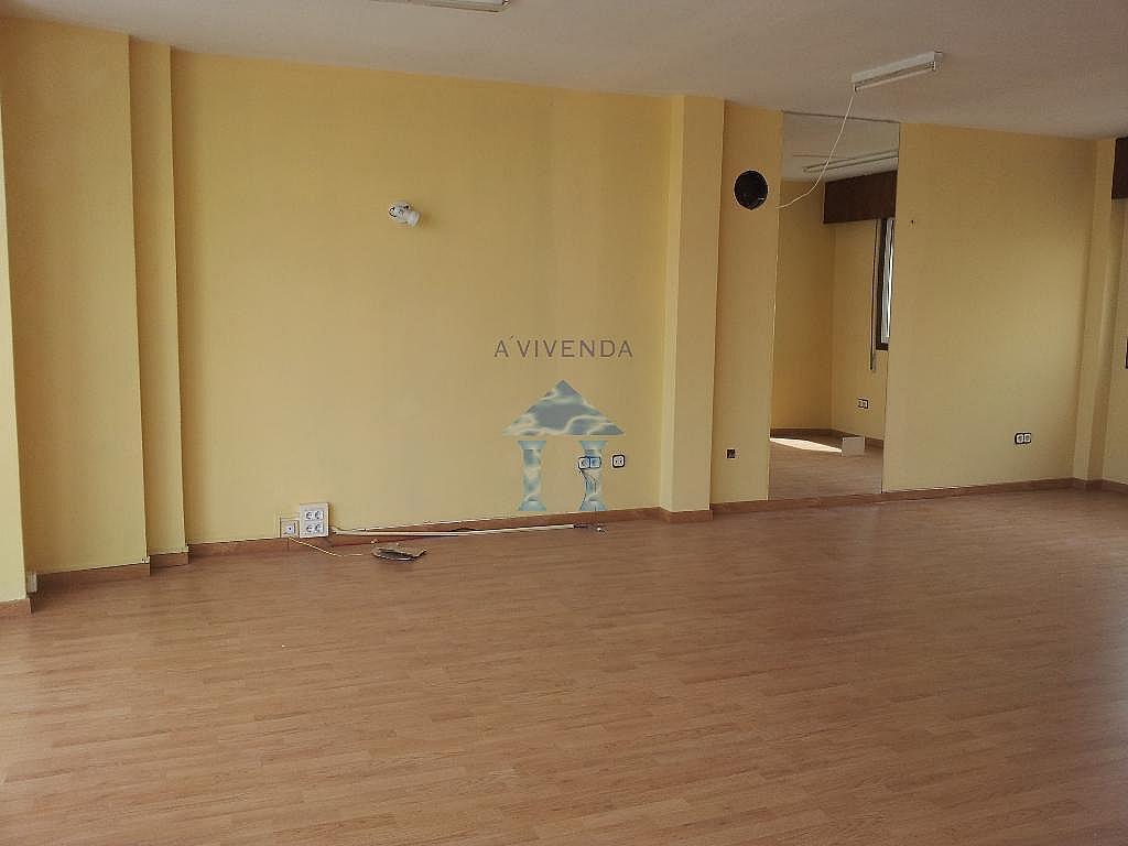 Foto del inmueble - Local comercial en alquiler en Vigo Casco Urbano en Vigo - 287367835
