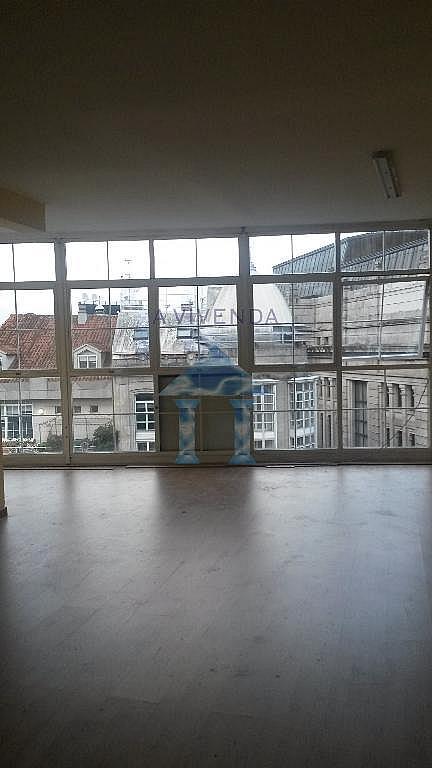 Foto del inmueble - Local comercial en alquiler en Vigo Casco Urbano en Vigo - 287367844