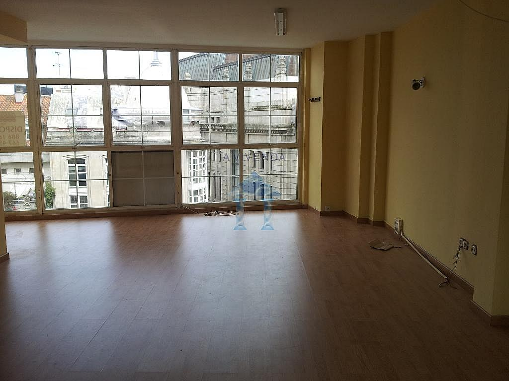 Foto del inmueble - Local comercial en alquiler en Vigo Casco Urbano en Vigo - 287367847
