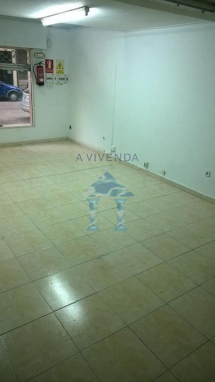 Foto del inmueble - Local comercial en alquiler en Vigo Casco Urbano en Vigo - 287367859