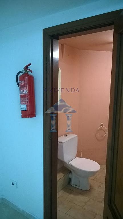 Foto del inmueble - Local comercial en alquiler en Vigo Casco Urbano en Vigo - 287367862