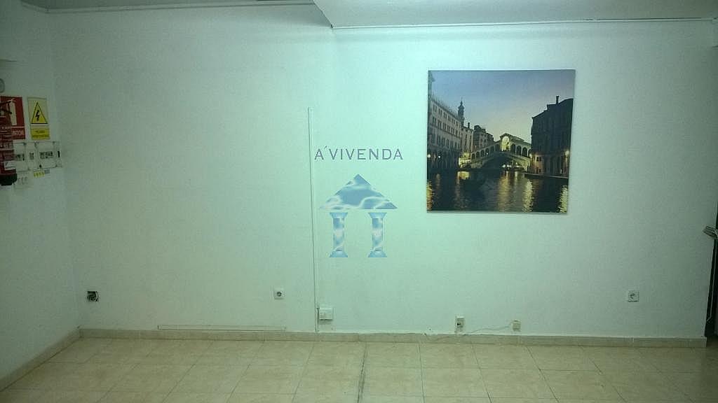 Foto del inmueble - Local comercial en alquiler en Vigo Casco Urbano en Vigo - 287367865
