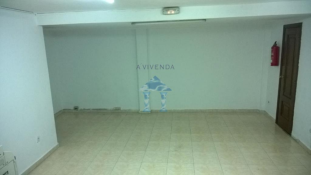 Foto del inmueble - Local comercial en alquiler en Vigo Casco Urbano en Vigo - 287367871