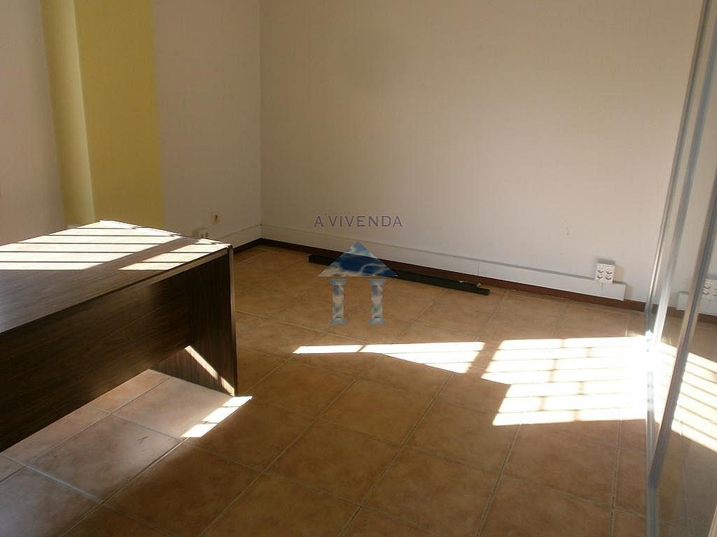 Foto del inmueble - Local comercial en alquiler en Vigo Casco Urbano en Vigo - 287368030