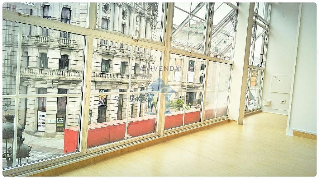 Foto del inmueble - Local comercial en alquiler en Vigo Casco Urbano en Vigo - 287818568