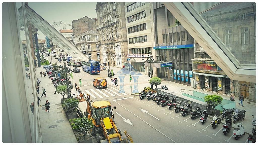 Foto del inmueble - Local comercial en alquiler en Vigo Casco Urbano en Vigo - 287818571
