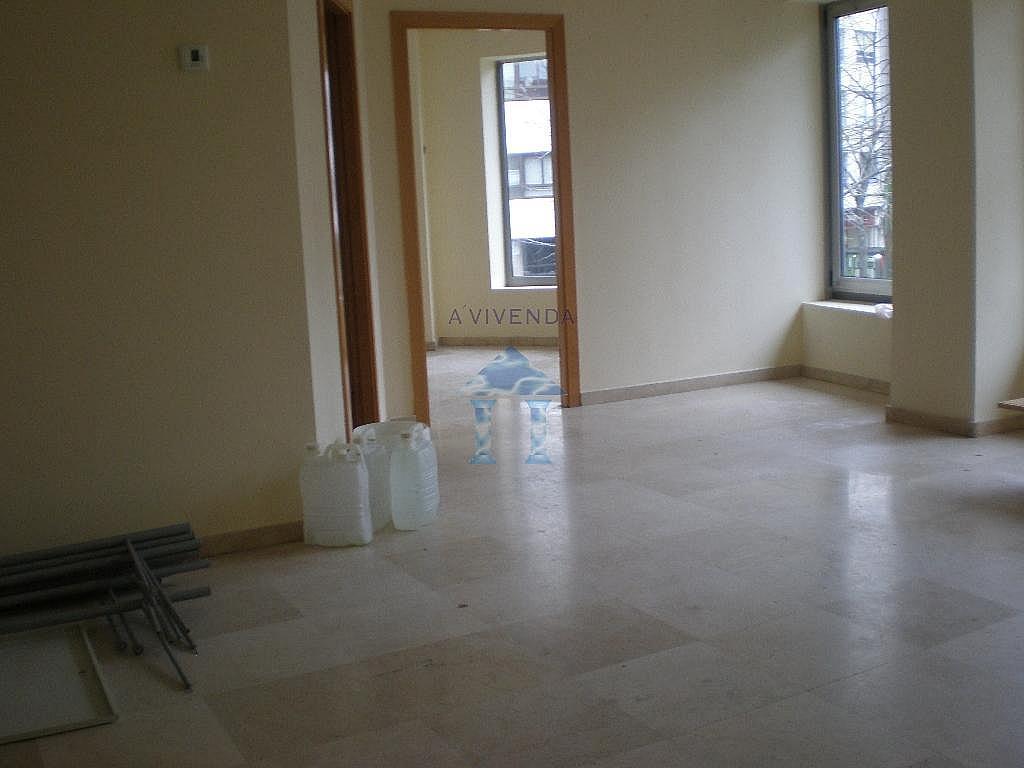 Foto del inmueble - Local comercial en alquiler en Vigo Casco Urbano en Vigo - 287368243