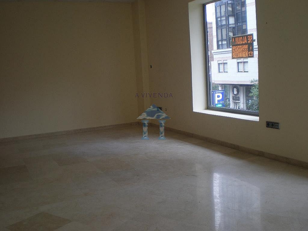 Foto del inmueble - Local comercial en alquiler en Vigo Casco Urbano en Vigo - 287368246