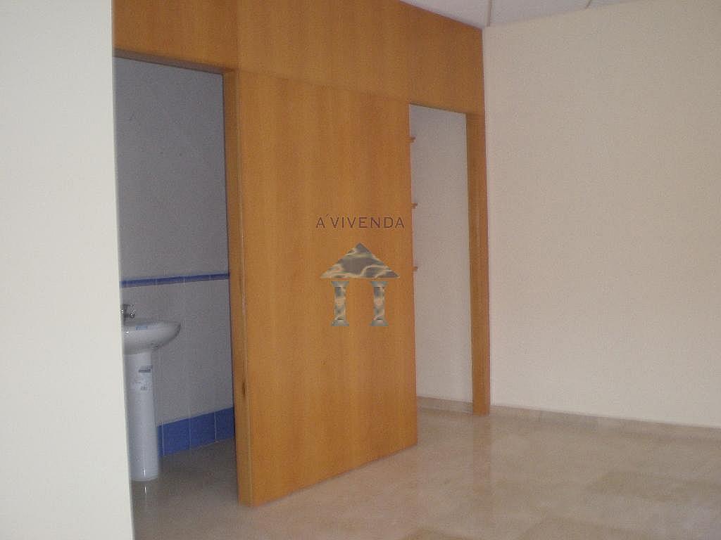 Foto del inmueble - Local comercial en alquiler en Vigo Casco Urbano en Vigo - 287368249