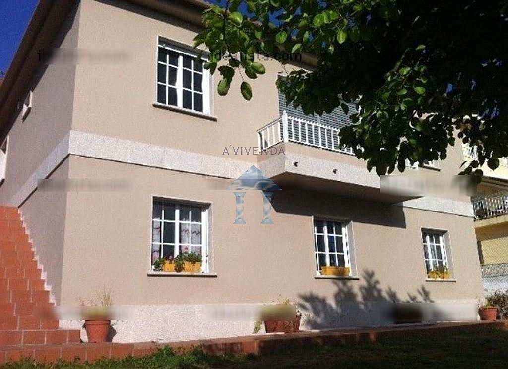 Foto del inmueble - Casa en alquiler en Nigrán - 294125327