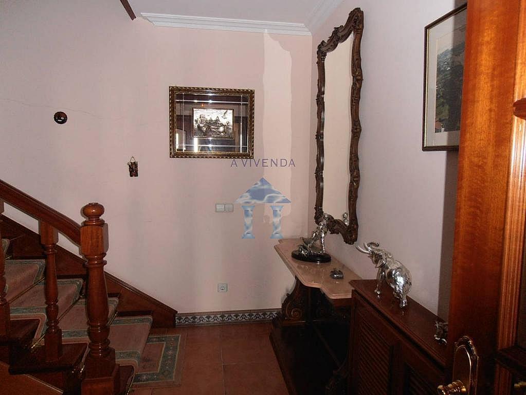 Foto del inmueble - Casa en alquiler en Nigrán - 294125630