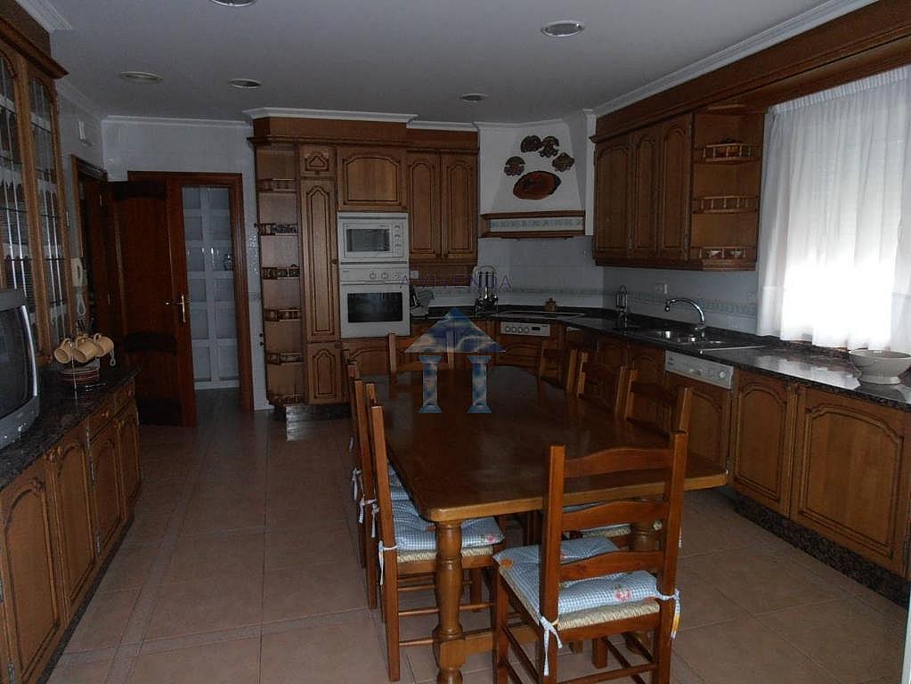 Foto del inmueble - Casa en alquiler en Nigrán - 294125642