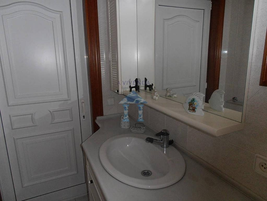Foto del inmueble - Casa en alquiler en Nigrán - 294125660