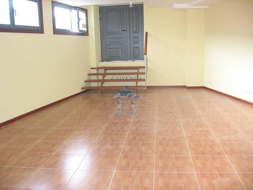 Foto del inmueble - Oficina en alquiler en Vigo Casco Urbano en Vigo - 316074038