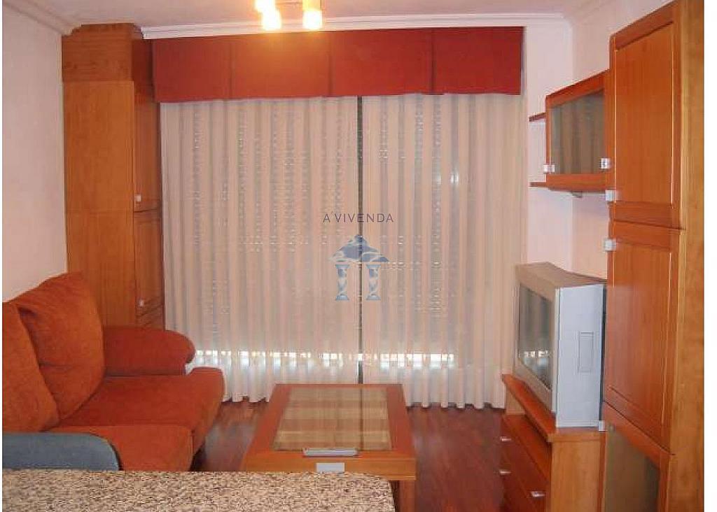 Foto del inmueble - Apartamento en alquiler en Vigo - 328724283