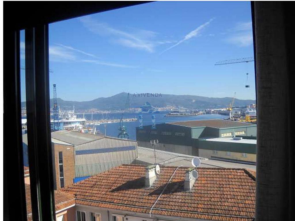 Foto del inmueble - Apartamento en alquiler en Vigo - 328724298