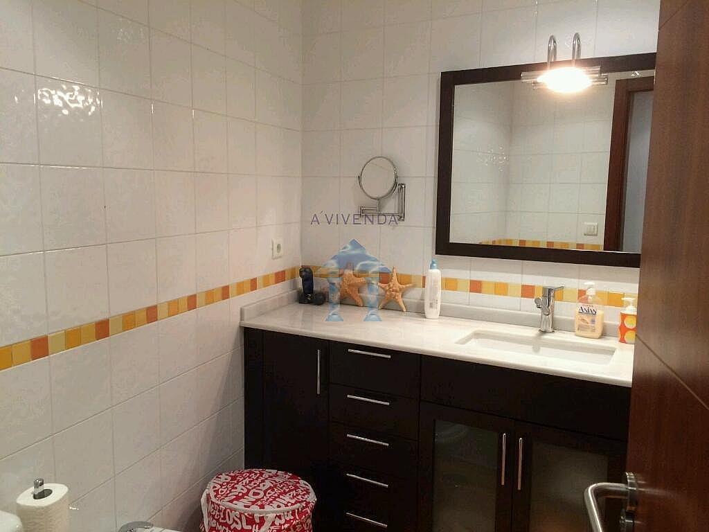 Foto del inmueble - Piso en alquiler en Vigo - 330277031