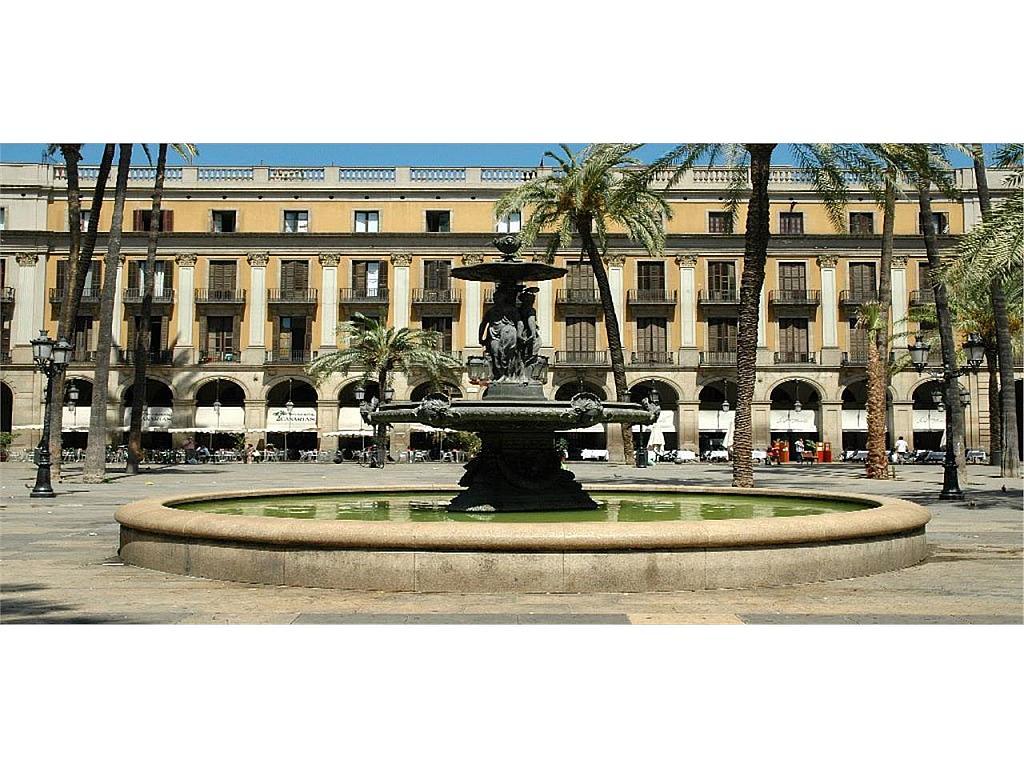 Piso en alquiler en El Gótic en Barcelona - 357088855