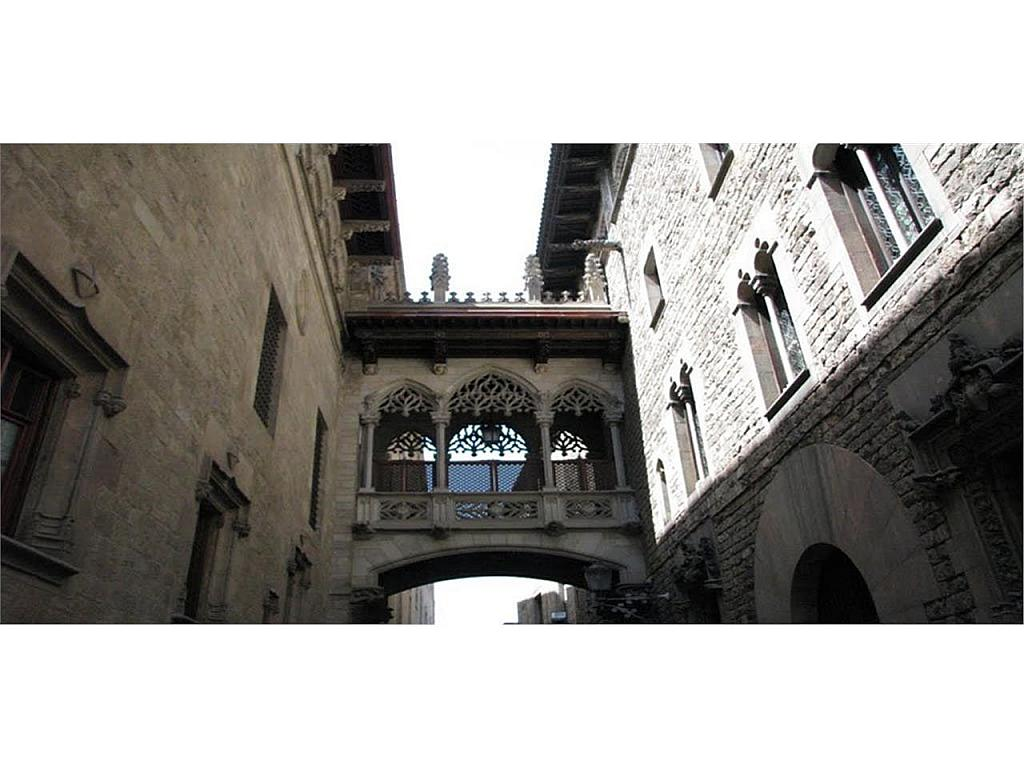 Piso en alquiler en El Gótic en Barcelona - 357088858