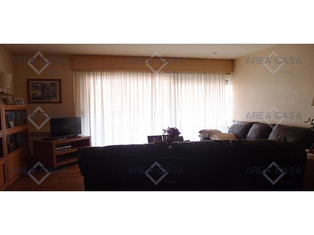 Piso en alquiler en Sant Gervasi – La Bonanova en Barcelona - 328383372