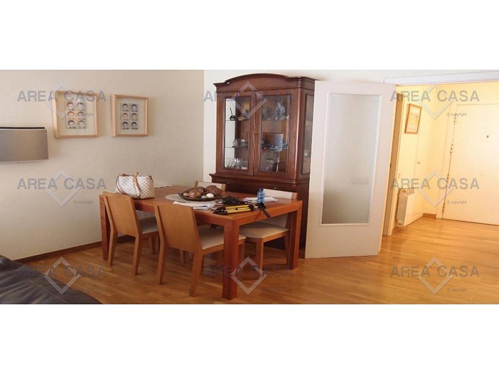 Piso en alquiler en Sant Gervasi – La Bonanova en Barcelona - 328383375