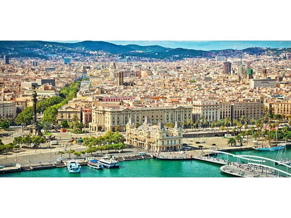 Piso en alquiler en Sarrià - sant gervasi en Barcelona - 286108133