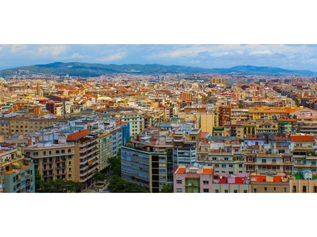 Piso en alquiler en Sarrià - sant gervasi en Barcelona - 286108136