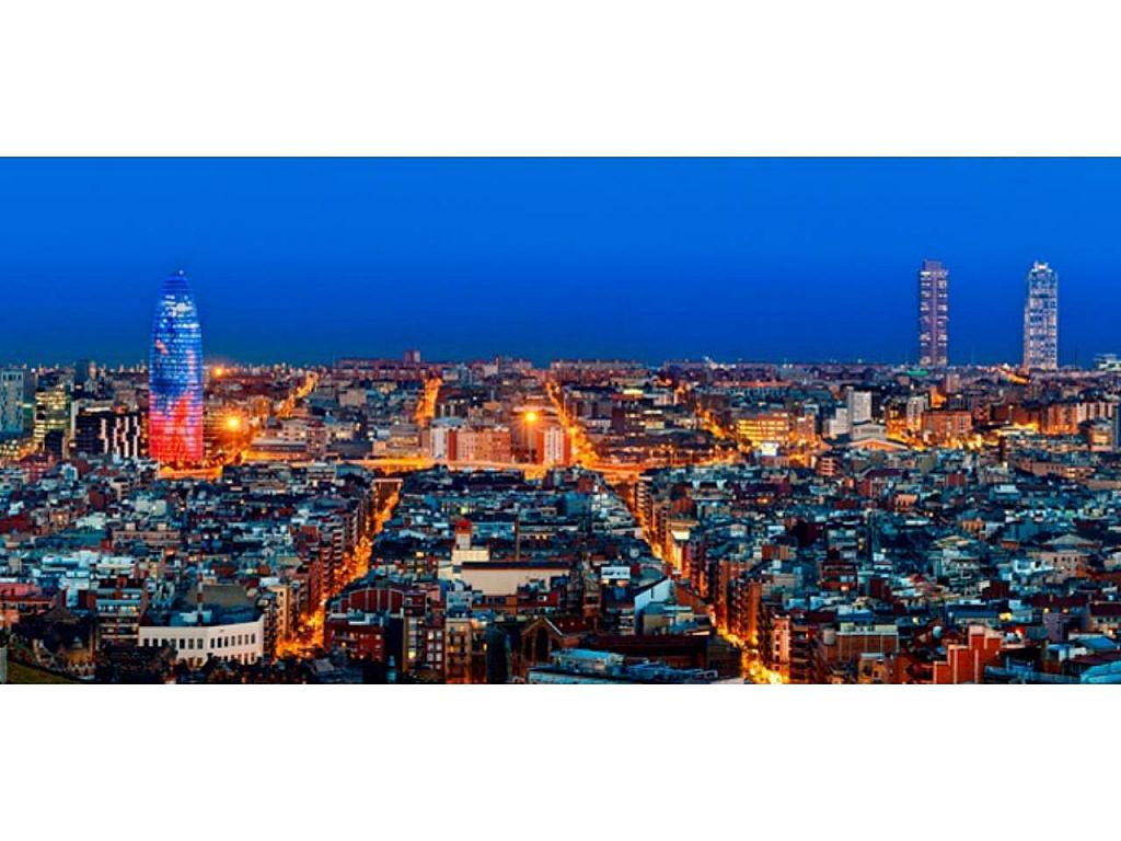 Piso en alquiler en Sarrià - sant gervasi en Barcelona - 286108139