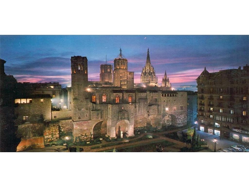 Piso en alquiler en Sarrià - sant gervasi en Barcelona - 286108142