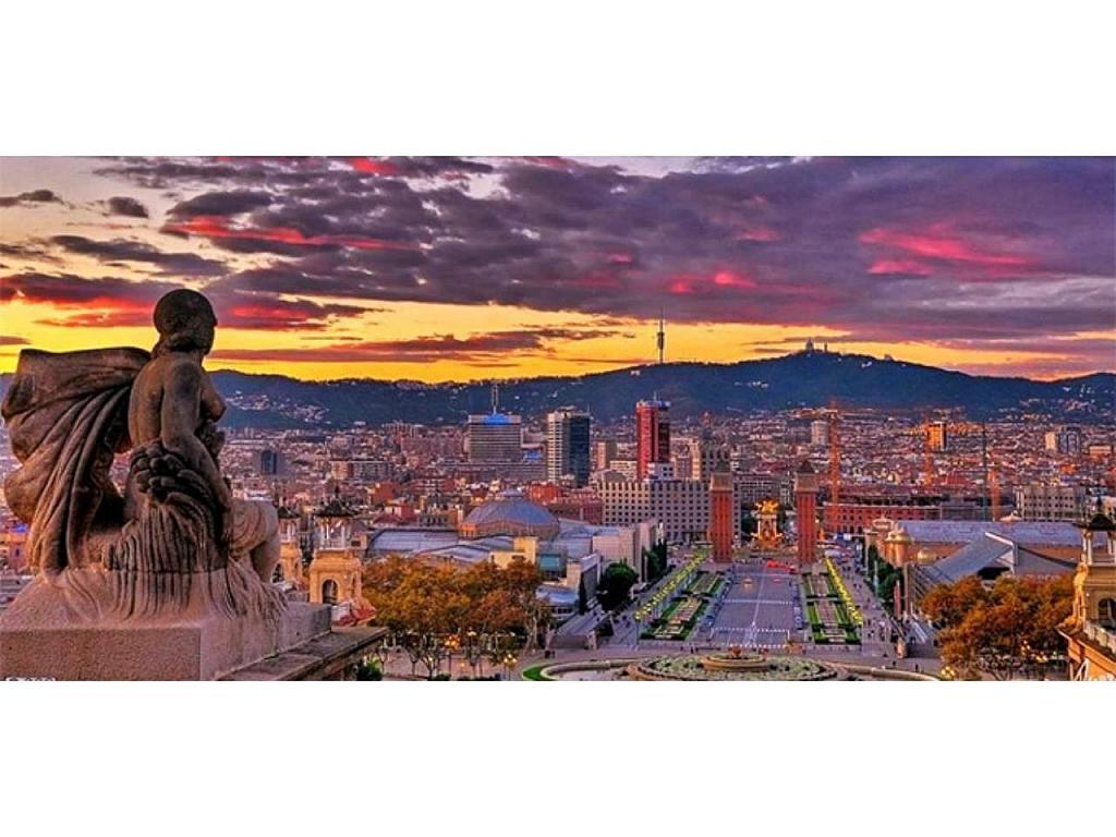 Piso en alquiler en Sarrià - sant gervasi en Barcelona - 286108145