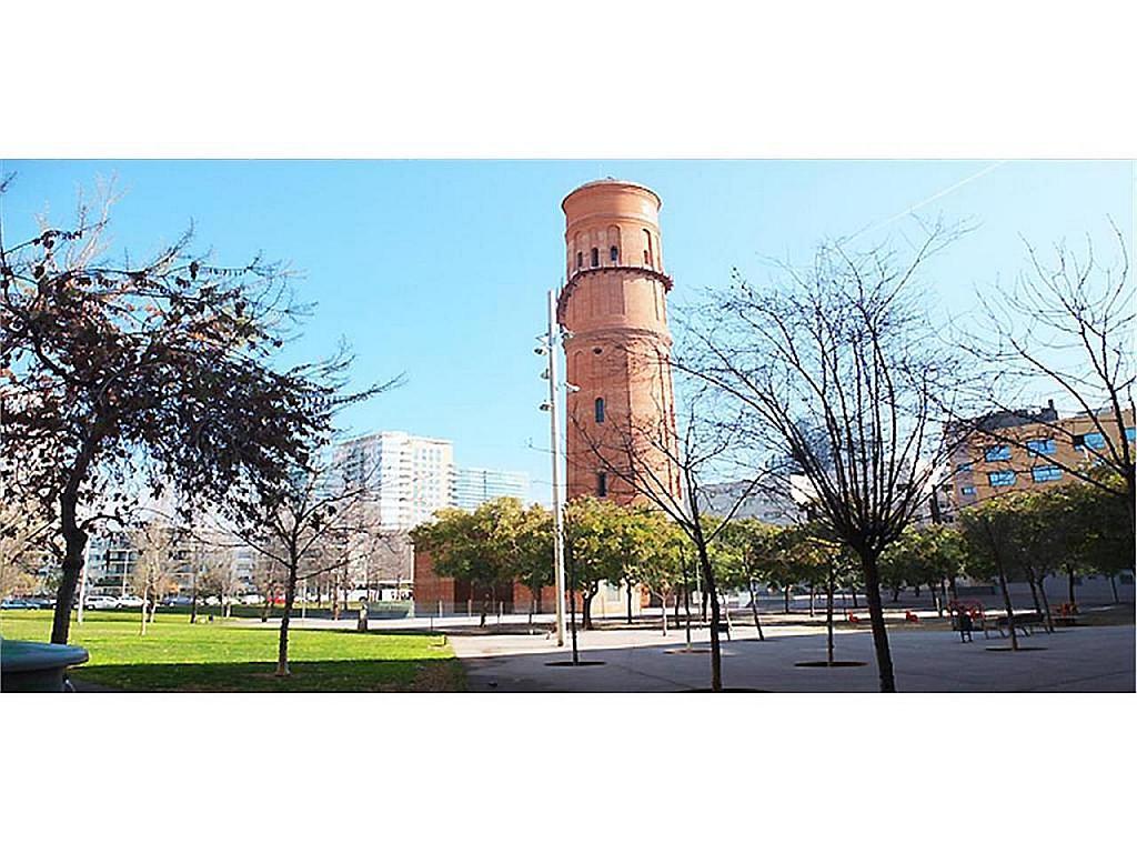 Piso en alquiler en Sant martí en Barcelona - 327092816